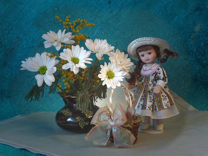 С днём рождения лялька