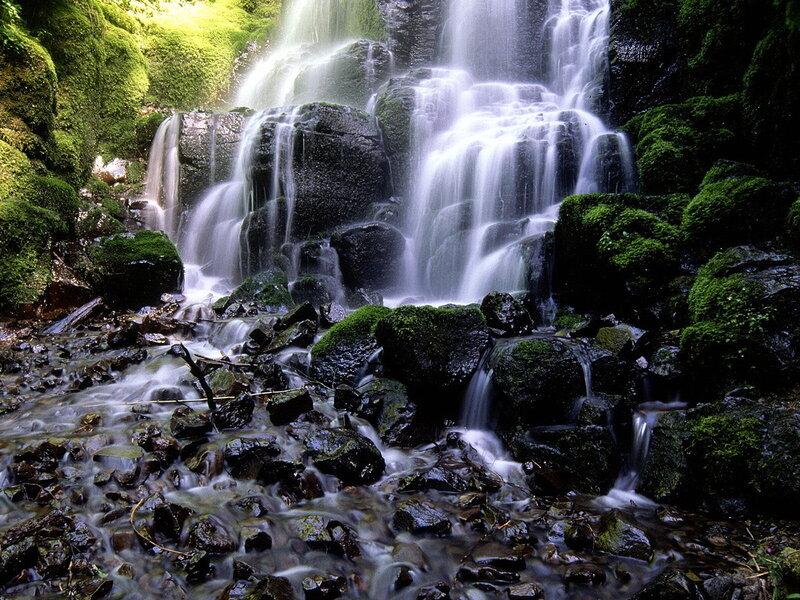 Водопад , Цыпово , Молдова
