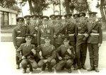 г.Кечкемет 110-й Мотострелковый полк воинская часть 61607
