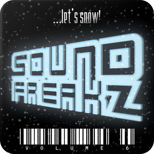 Sound FreakZ vol.6 (compiled by Makson)