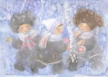 образы зимы в виде спящих субъектов ...: za-gogu-lina.livejournal.com/29074.html