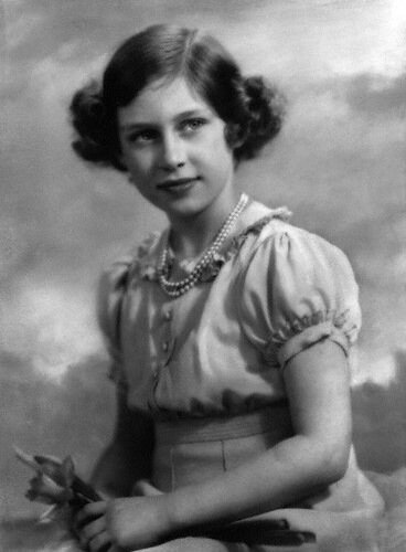 NPG P140(22), Princess Margaret