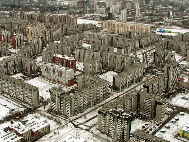 Продажа двухкомнатных квартир в Екатеринбурге, мкр