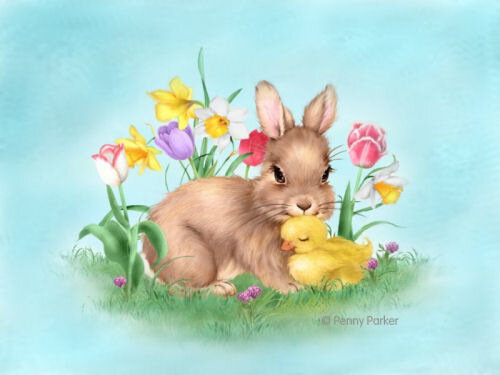 BunnyDuck