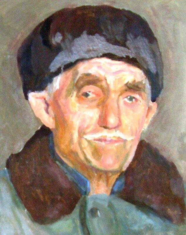 Выставка картин Тилькиева В.А. (21)