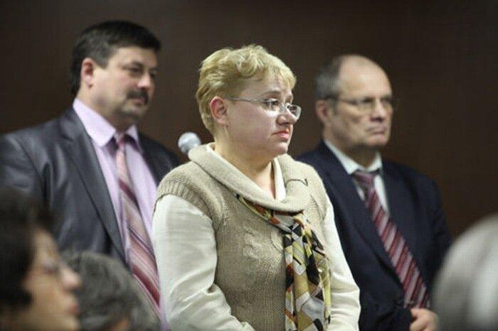 Мария Дмитриевна Соловьенко