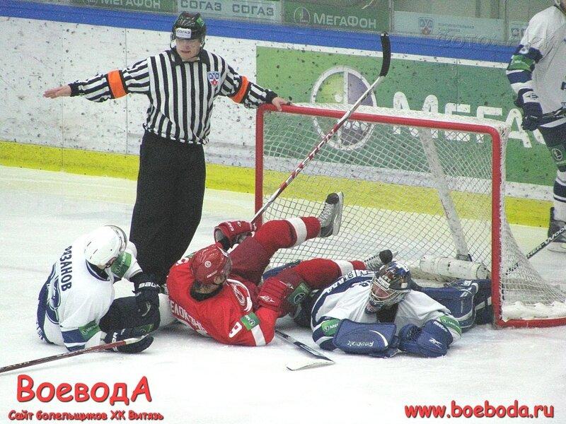 ФОТО С МАТЧА ВИТЯЗЬ-АМУР