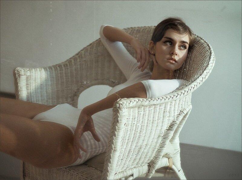 Фотографии Татьяны Мухиной