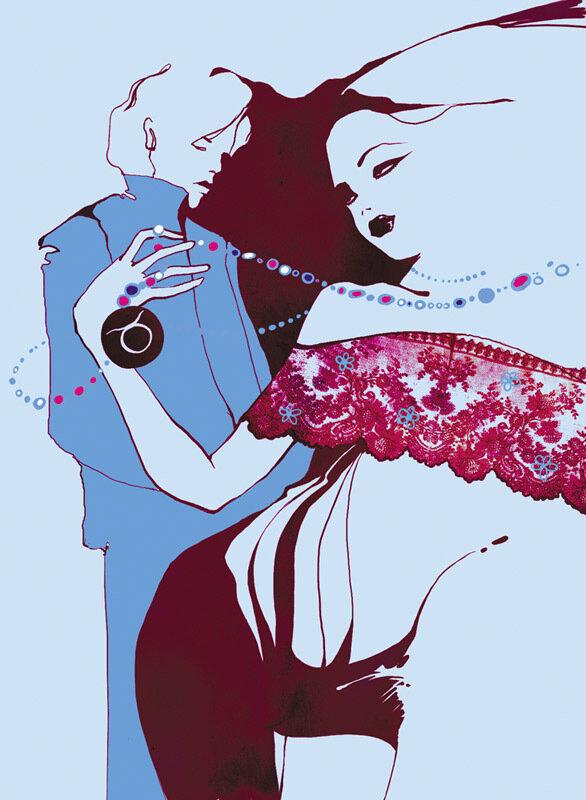 иллюстрации  Yana Moskaluk