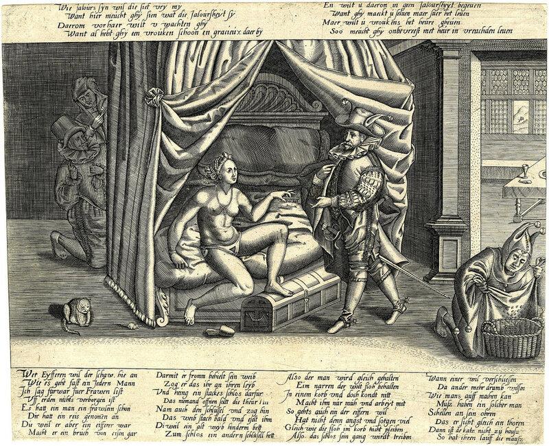 Старые эротические журналы прошлого века 11