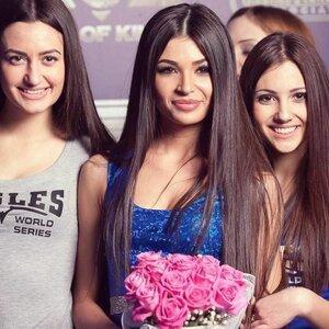 19-летняя Анастасия Якуб получила титул Мисс Молдова-2015