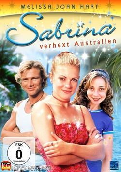 Sabrina verhext Australien (1993)