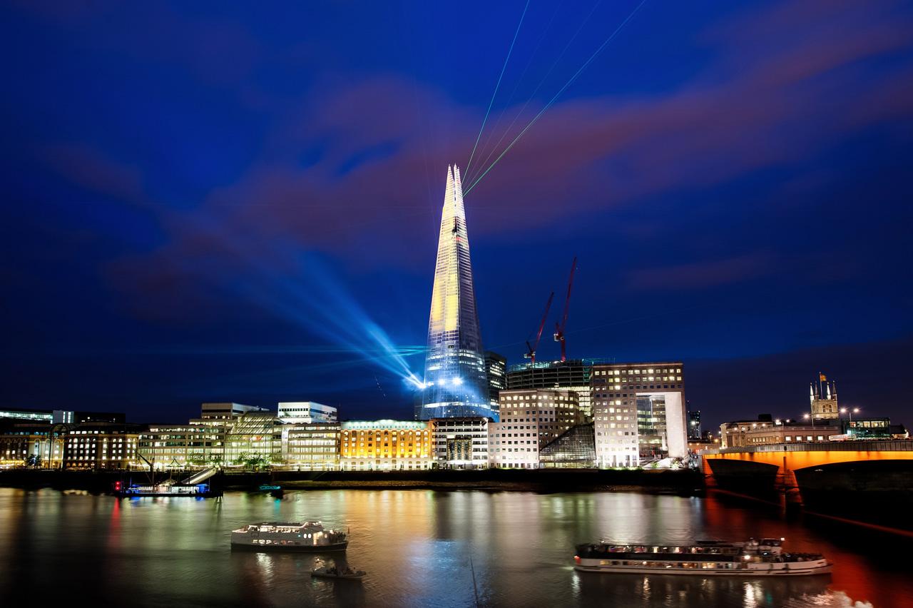 19 Фото: vulture labs Стоимость : $1,900,000,000 Город : Лондон (Великобритания) Высота : 306 метров