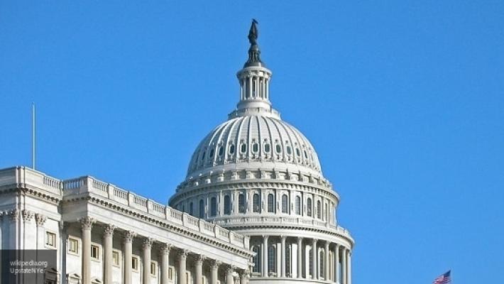 Съезд США выделит $350 млн навоенную помощь для Украинского государства