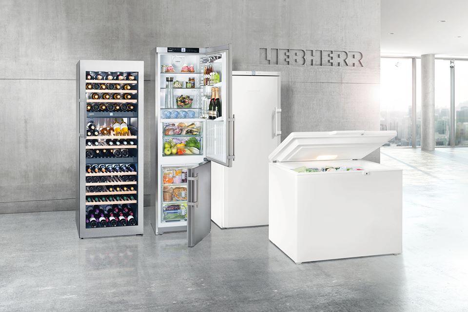 Большой выбор холодильников в Краснодаре