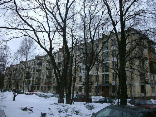 Варшавская ул. 39к2