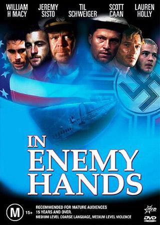 U-429: Подводная тюрьма / In Enemy Hands (2003) DVDRip