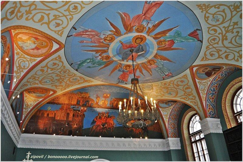 «Памятники Новгорода и Пскова»