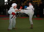Фотоотчет соревнований по карате-до
