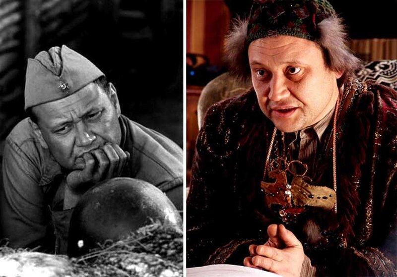 В Москве трагически погиб популярный российский киноактер Юрий Степанов.