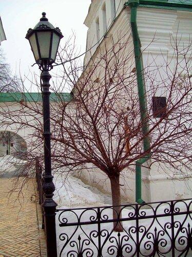 Киев.Печерская Лавра 25.02.2010