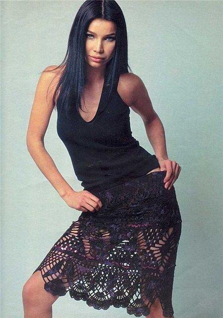 Одежда самого высокого качества вязание крючком для женщин только у нас.