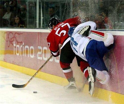 Олимпиада 2010. Спортивные курьезы
