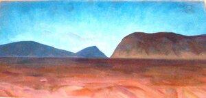 Выставка картин Тилькиева В.А. (5)