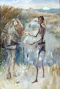 Выставка картин Тилькиева В.А. (9)