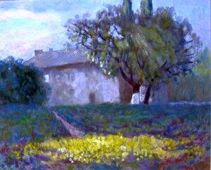 Выставка картин Тилькиева В.А. (19)