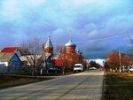 Храм, Приморско-Ахтарск .... Облачность (4)