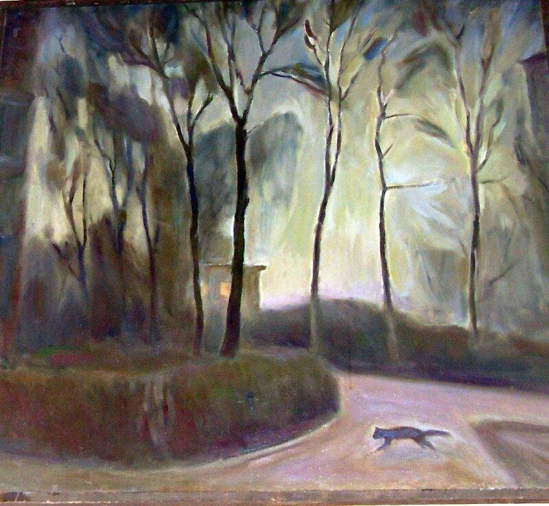 Тилькиев В.А. Выставка картин (13)