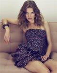 Natalia Vodianova - SS 2010 Lingerie & Daywear