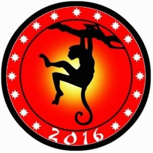 Астрологи раскрывают секреты 2016 года - Огненной обезьяны