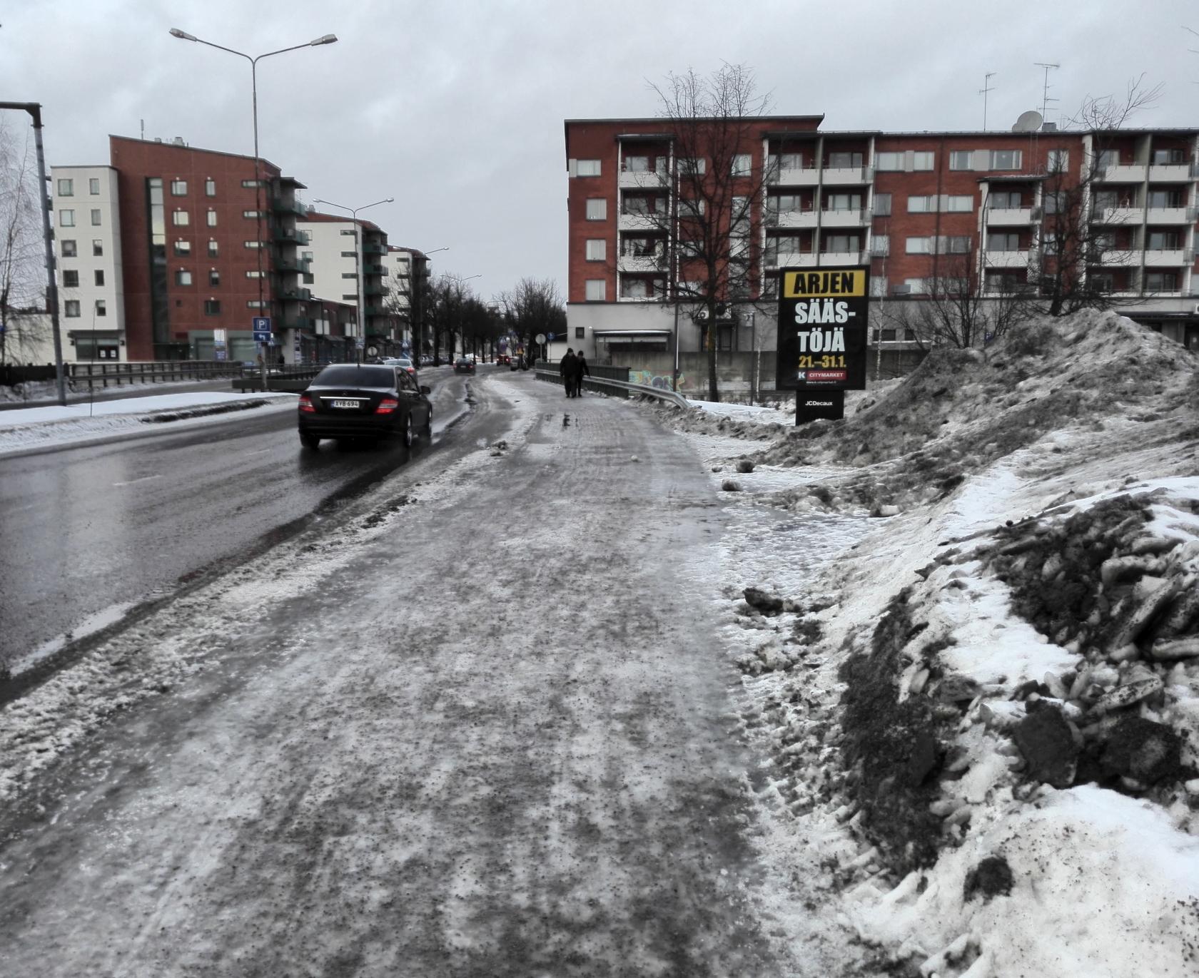 Финляндия жилье за секс