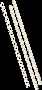 трубочки для коктеля