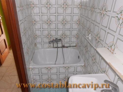 квартира в Valencia, CostablancaVIP, квартира в Валенсии, недвижимость в Испании, недвижимость в Валенсии, недорогая недвижимость в Испании, Costa Blanca, квартира в Испании недорого, квартира от банка, квартира рядом с метро