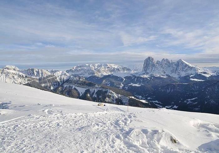Прекрасные европейские горы Альпы в снегу 0 221f62 e0ab5193 XL