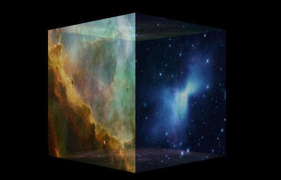 раза больше кубика Рубика,