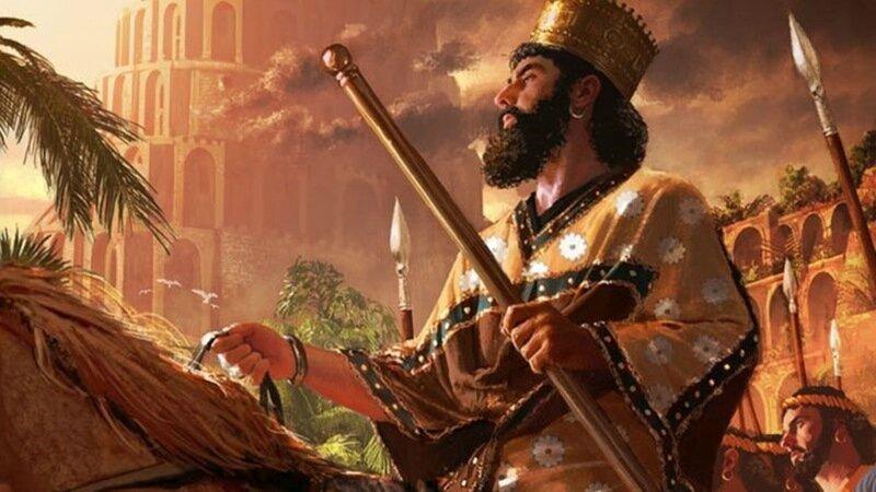 До нашей эры. 20 лучших полководцев Древнего мира