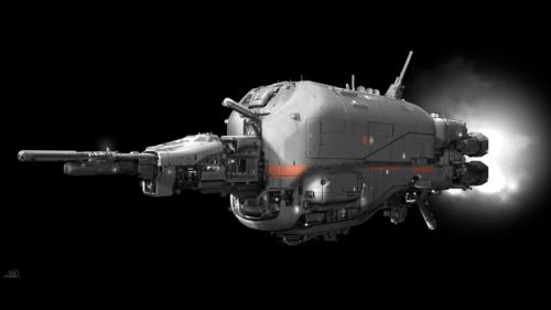 Halo 5 ''Серебристый месяц'' [Argent Moon]