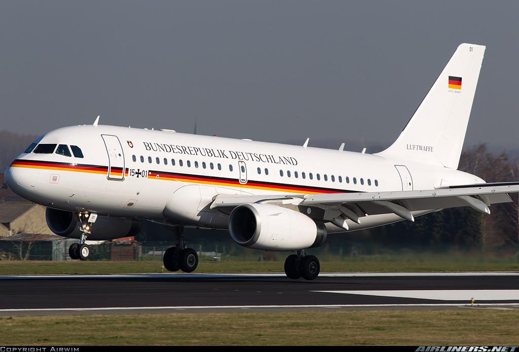 Армения. Правительство Армении использует Airbus A320. Ранее использовался Ту-134.