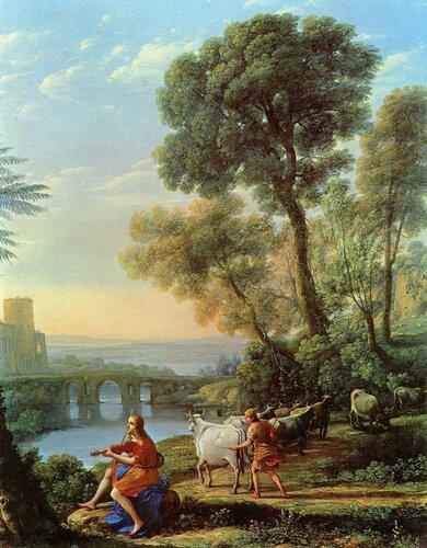 Из собрания шедевров мировой живописи... (831).jpg