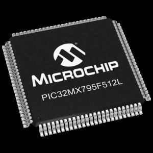 PIC32MX. Микроконтроллер PIC32MX795F512L 0_135fa5_9544bb5e_M