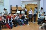 2015.12.25 Благотворительная акция  «ДАРИ ДОБРО»