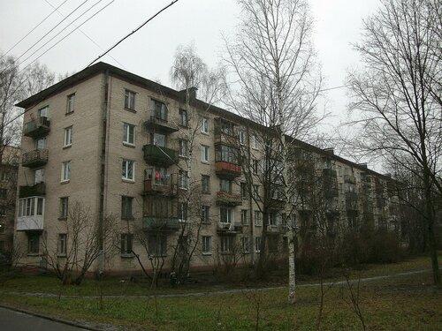 Караваевская ул. 41к2