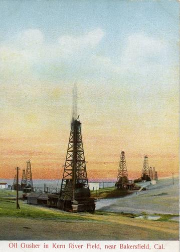 Публикации по общей истории зарубежной добычи нефти