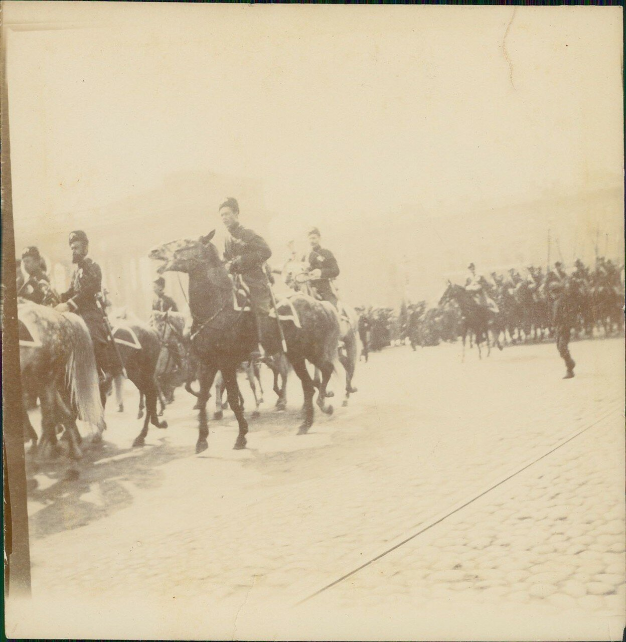 Санкт-Петербург 1900