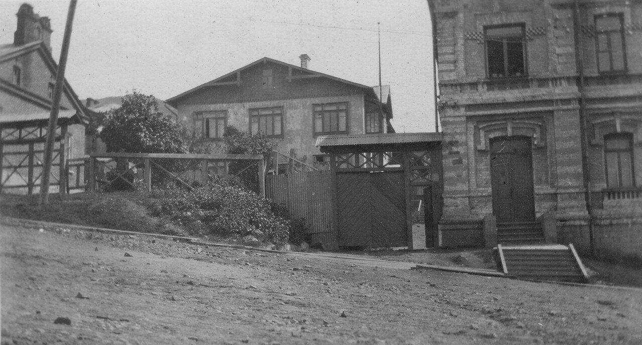 Дом Х.П. Бирича