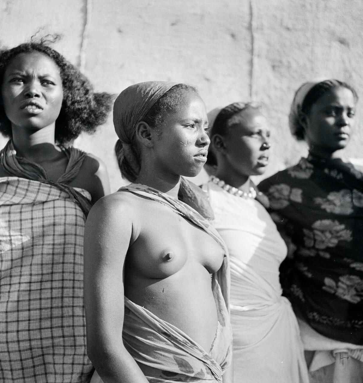 Проститутки из Джибути